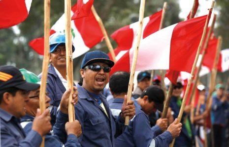 À la défense du droit de grève