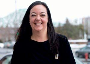 Véronique De Sève, vice-présidente