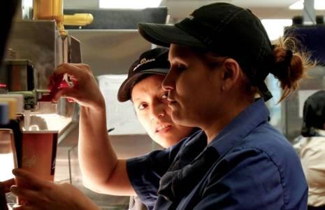 «Des jeunes prêts pour le travail, une économie prête  à les accueillir»