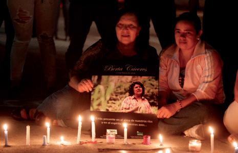 Des luttes à mort pour le bien commun et les droits de la personne