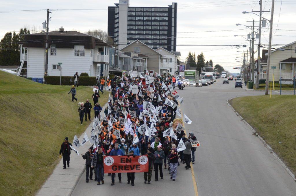 Photo: J Levesque | Région: Saguenay-Lac-Saint-Jean
