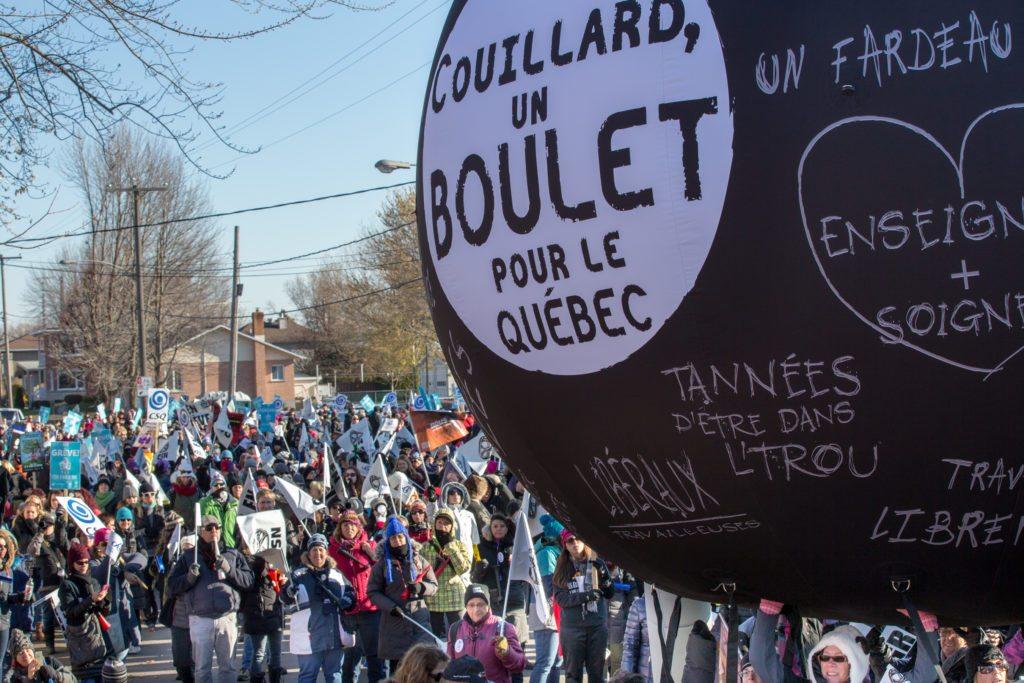 Photo : Anik de Carufel | Région : Lanaudière