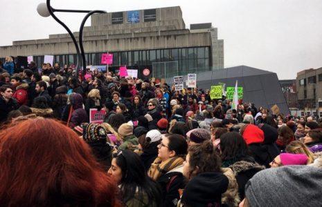 Si Trump n'aime pas les femmes, elles le lui rendent bien