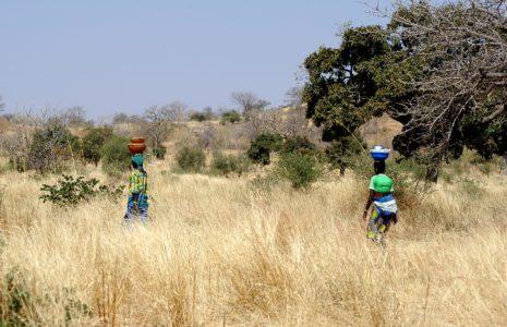 Travail décent au Burkina Faso