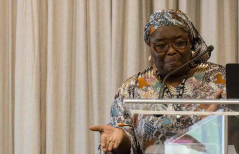 Appuyer l'autonomisation des femmes au Mali et au Sénégal