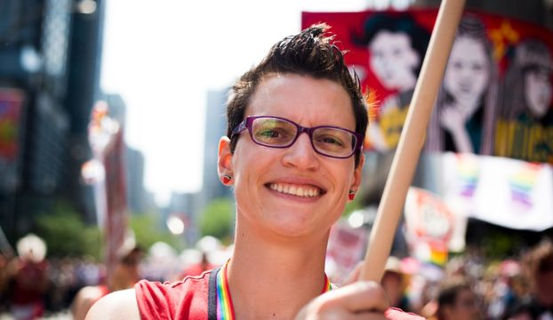 LGBT contre la pauvreté | Photo : Stacy Lee