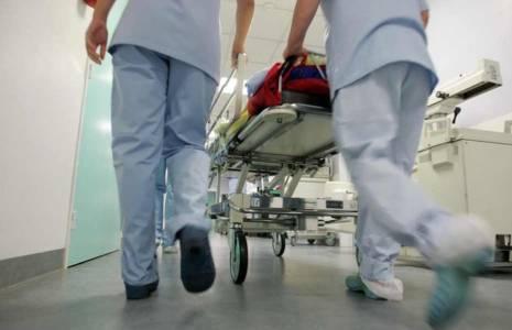 Les Paramédics compensent pour la désorganisation du système de santé