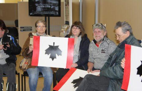 La CSN au front dans l'Est du Québec