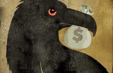 Manque d'ambition pour lutter contre les paradis fiscaux