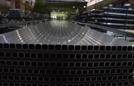 Ottawa doit demander aux États-Unis de bloquer l'aluminium chinois