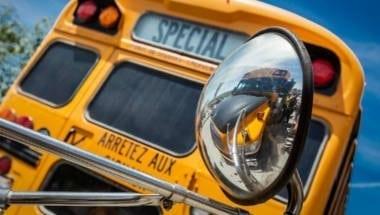 Transport scolaire : les conducteurs ne sont pas informés des cas de COVID-19