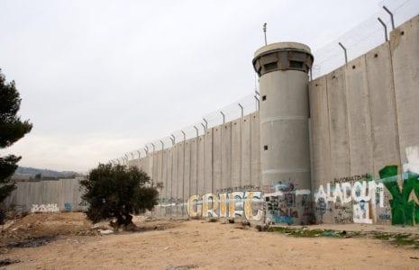 Colloque sur l'autodétermination du peuple palestinien