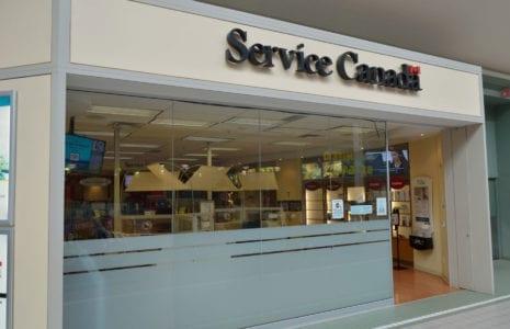 La CSN occupe les bureaux de Service Canada
