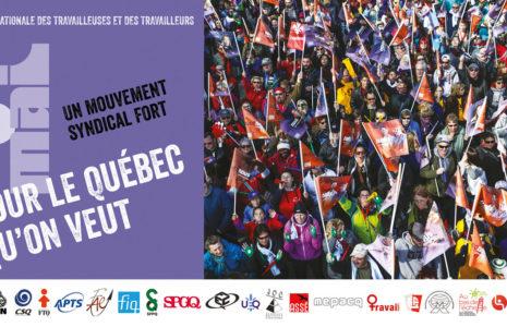 Pour le Québec qu'on veut