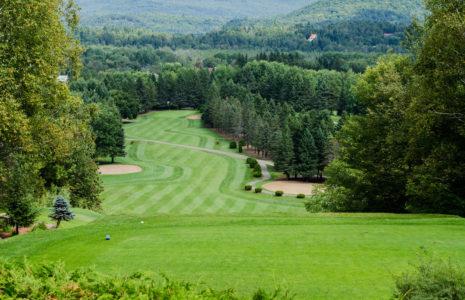 Jouer au golf pour les enfants atteints de cancer!