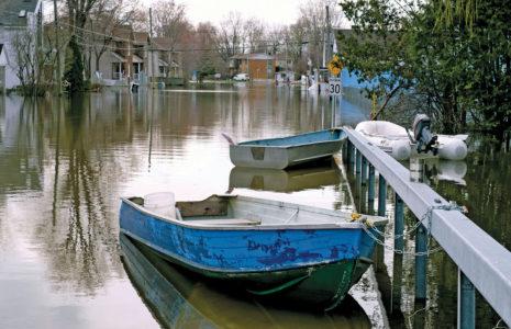 Prévenir les inondations : il faut travailler en amont