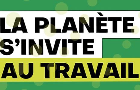 Le monde syndical et Oxfam-Québec unis pour le climat