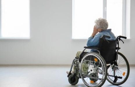 La privatisation de la vieillesse