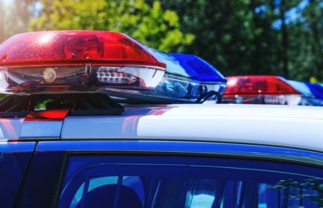 Abolition du service local de police et du centre d'appels