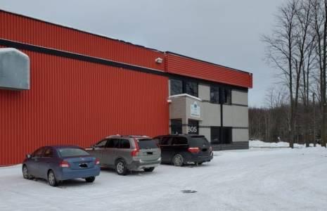 Commonwealth Plywood annonce la fermeture de Planchers Husky à Lachute