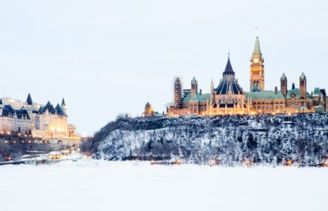 Le gouvernement Trudeau doit être au service des travailleuses et des travailleurs