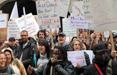 S'organiser pour susciter l'action collective
