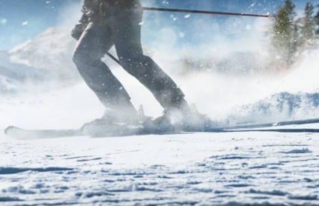 Entente de principe adoptée à la Station de ski de Stoneham