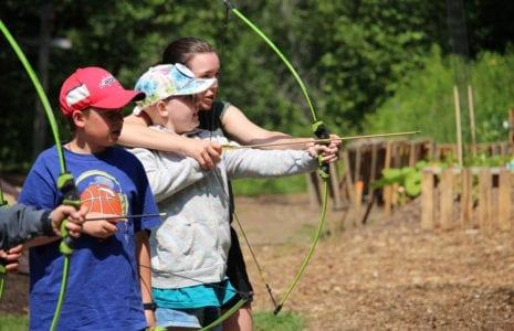 Montant record amassé par la CSN pour le Camp Vol d'été Leucan–CSN