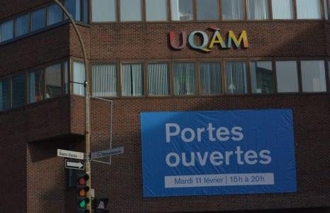 Université du Québec : Un appel de propositions perdant pour tous