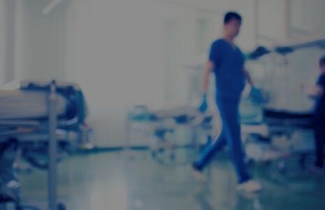 Tout faire pour protéger le personnel en santé et services sociaux et dans les services de garde