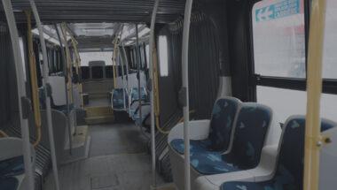Le syndicat du transport de Montréal dénonce le non-respect des directives de la santé publique