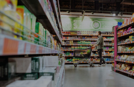 Douze ententes conclues avec des magasins d'alimentation du Saguenay–Lac-Saint-Jean