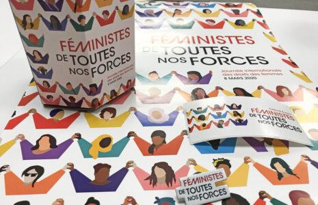 Le budget doit être à la hauteur des besoins  pour éliminer les violences faites aux femmes