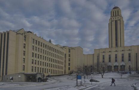 Renforçons le réseau universitaire québécois