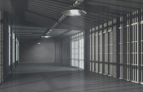 Prison de Bordeaux : la détresse entre quatre murs