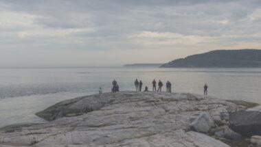 Côte-Nord :  Entre l'importance du tourisme et l'inquiétude d'une contamination