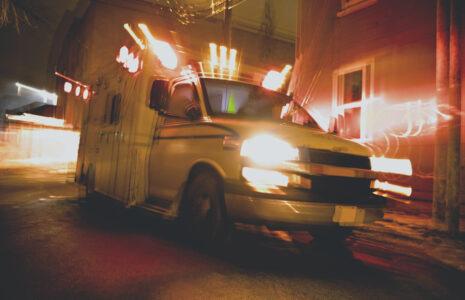La Coopérative des techniciens ambulanciers du Québec fait bande à part