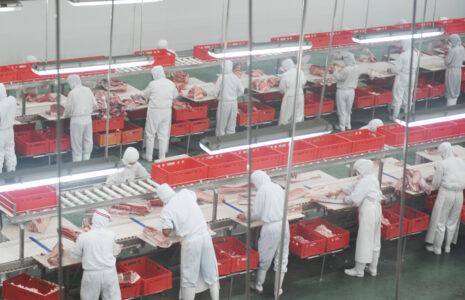 Les syndicats d'Olymel feront front commun