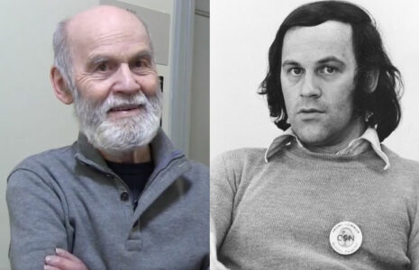 Joseph Giguère (1940-2020)