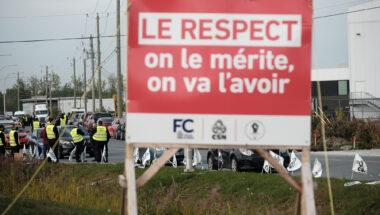 Quelle est la solution de Jean Coutu pour mettre fin au lock-out?