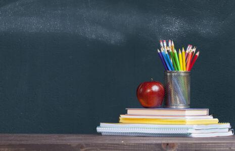 Journée mondiale des enseignants : ne laissez personne de côté!