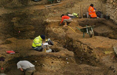 Une victoire importante pour le syndicat des archéologues