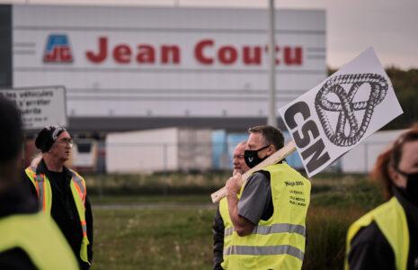 Les membres du syndicat votent à 97 % pour une contre-proposition