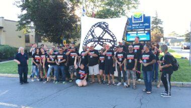 Réorganisation du travail à la Ville de L'Île-Perrot : un manque de respect total envers les employé-es municipaux