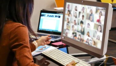 Trouver un équilibre entre le virtuel et le présentiel