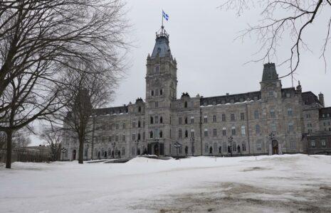Budget du Québec : se donner tous les moyens