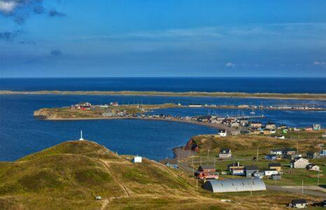 Crise du logement en Gaspésie et aux Îles-de-la-Madeleine