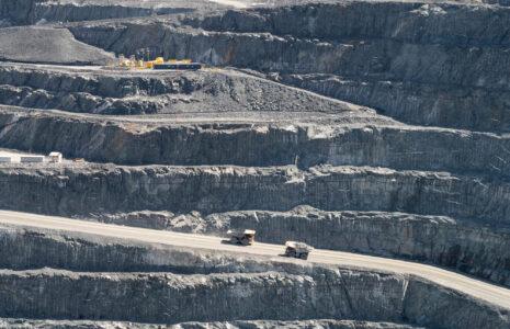 La CSN déplore l'attitude antisyndicale de Mine Canadian Malartic