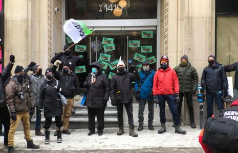 Les professeur-es de cégep affilié-es à la FNEEQ–CSN annoncent des journées de grève