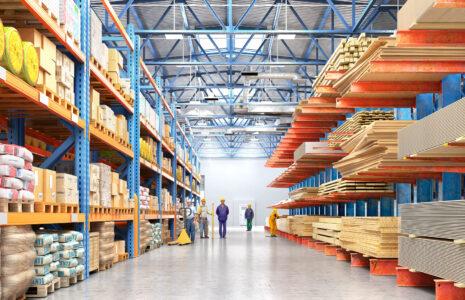 Rona l'entrepôt / Réno-Dépôt: menace de grève pour forcer Lowe's à agir contre la clientèle agressive